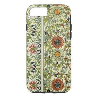 floral tapestry design iPhone 7 case