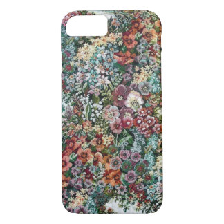 Floral Tapestry iPhone 8/7 Case
