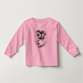 Floral Tee Shirt