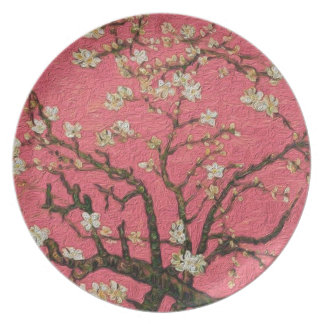 Floral Thoughts - Plate