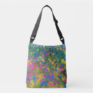 Floral Tote by:  FRANCESCO GIOVANNI