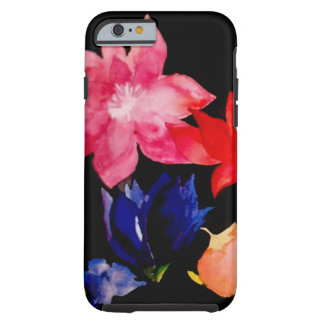FLORAL TOUGH iPhone 6 CASE
