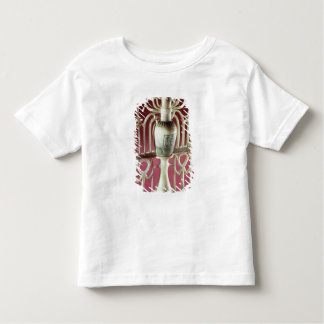 Floral unguent jar, from the Tomb of Toddler T-shirt