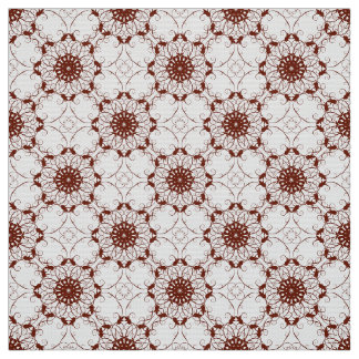 floral victorian lace. fabric