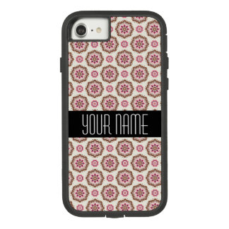 Floral Vintage Style Pattern Case-Mate Tough Extreme iPhone 8/7 Case