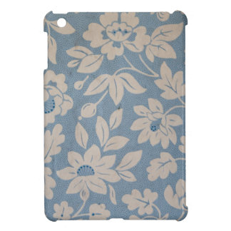 Floral Wall iPad Mini Cases