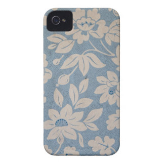 Floral Wall iPhone 4 Case
