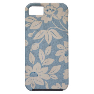 Floral Wall iPhone 5 Case