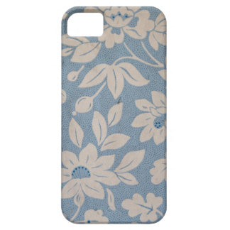 Floral Wall iPhone 5 Cases