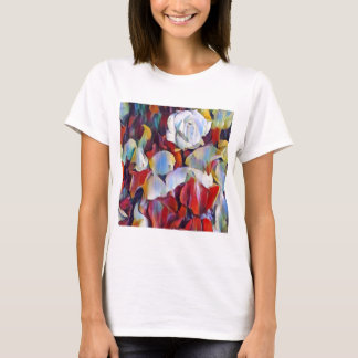 Floral watercolour arrangement T-Shirt