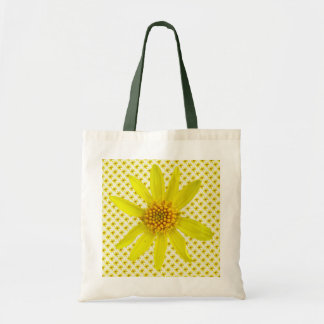 Floral Yellow Wildflower Arnica