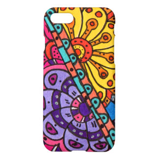 Florality iPhone 7 Case