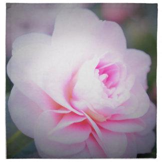 Florall Blush Napkin