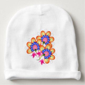 Florals Baby Beanie