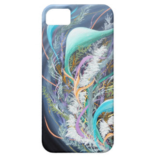 Florals by Wylder Flett iPhone Case