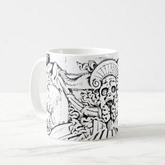 Florance-Perseus with the Head of Medusa Coffee Mug