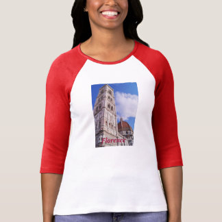 Florence 01 T-Shirt