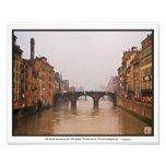 Florence Bridge With Love Quote