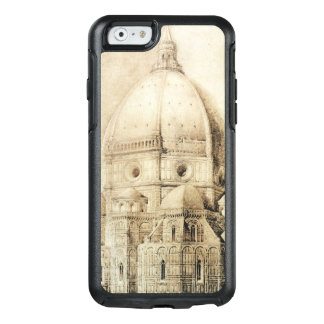 Florence Cathedral from the East, from 'Fragments OtterBox iPhone 6/6s Case