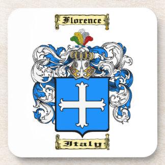 Florence Coaster