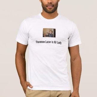 Florence Drinks Men's American Apparel T-Shirt