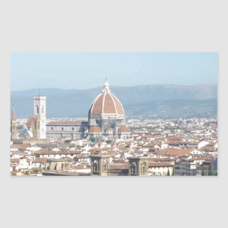 Florence Duomo from Michelangelo Square (new-St.K)