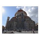 Florence Duomo Postcard