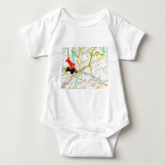 Florence, Firenze, Italy Baby Bodysuit