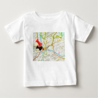 Florence, Firenze, Italy Baby T-Shirt