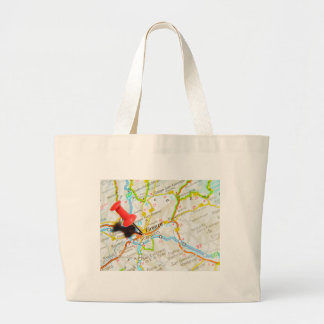 Florence, Firenze, Italy Large Tote Bag