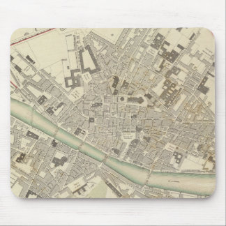 Florence Firenze Mouse Pad