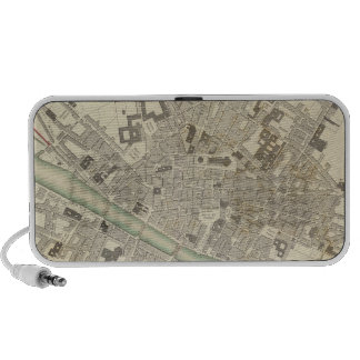 Florence Firenze iPhone Speaker