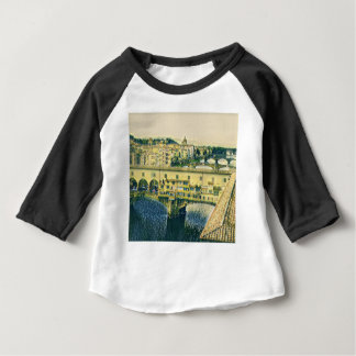 Florence in Art Baby T-Shirt