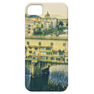 Florence in Art iPhone 5 Case