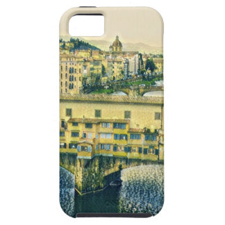 Florence in Art iPhone 5 Cover