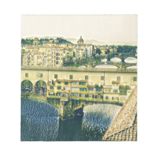 Florence in Art Notepads
