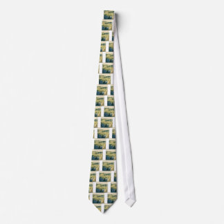 Florence in Art Tie