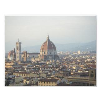 Florence Italy Art Photo