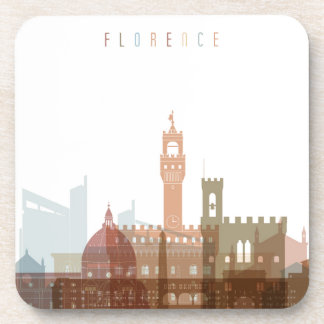 Florence, Italy | City Skyline Coaster