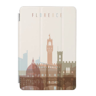 Florence, Italy | City Skyline iPad Mini Cover