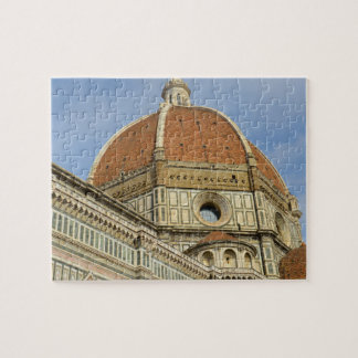 Florence Italy Duomo Jigsaw Puzzle