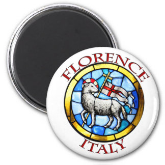 Florence Italy I Magnet