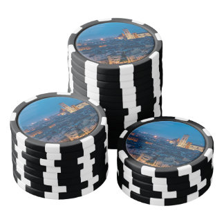 Florence Italy Poker Chips
