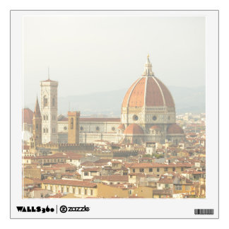 Florence Italy Wall Sticker