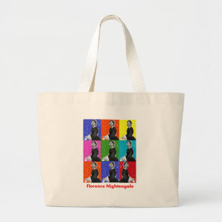 florence nightengale POPART T-Shirts & Gifts Canvas Bag