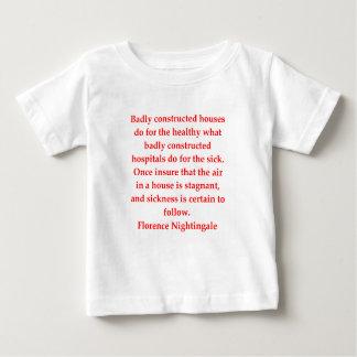 florence nightingale baby T-Shirt