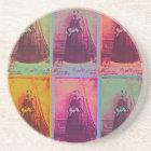 Florence Nightingale Colours Coaster