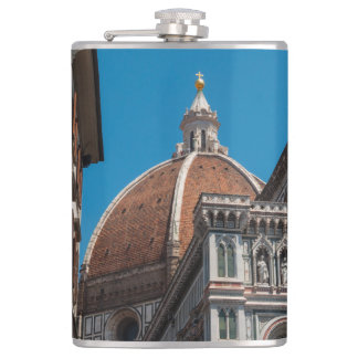 Florence or Firenze Italy Duomo Flasks