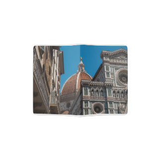 Florence or Firenze Italy Duomo Passport Holder