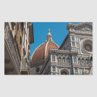 Florence or Firenze Italy Duomo Sticker